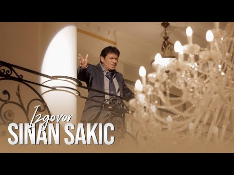 Sinan Sakic - Izgovor  (Official Video 2014) HD