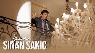 Sinan Sakic - Izgovor - (Official Video 2014) HD
