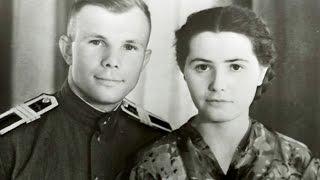 Жена Гагарина(15 декабря – юбилей Валентины Ивановны Гагариной Имя её звёздного мужа - Юрия Гагарина знакомо каждому...., 2015-12-15T09:37:54.000Z)