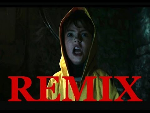 it we all float down here remix youtube