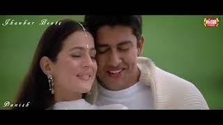 Meri Tarah Tum Bhi Kabhi Hindi Song - Kya Yehi Pyar Hai - Babul Supriyo, Alka Yagnik