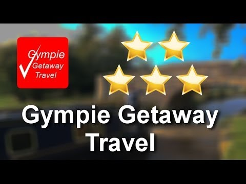 Gympie Getaway Travel Gympie          Perfect           Five Star Review by Lorraine B.