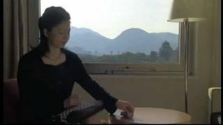 映画『聞こゆるや』監督:山田武 出演:石田えり 松重豊 2004年作品.