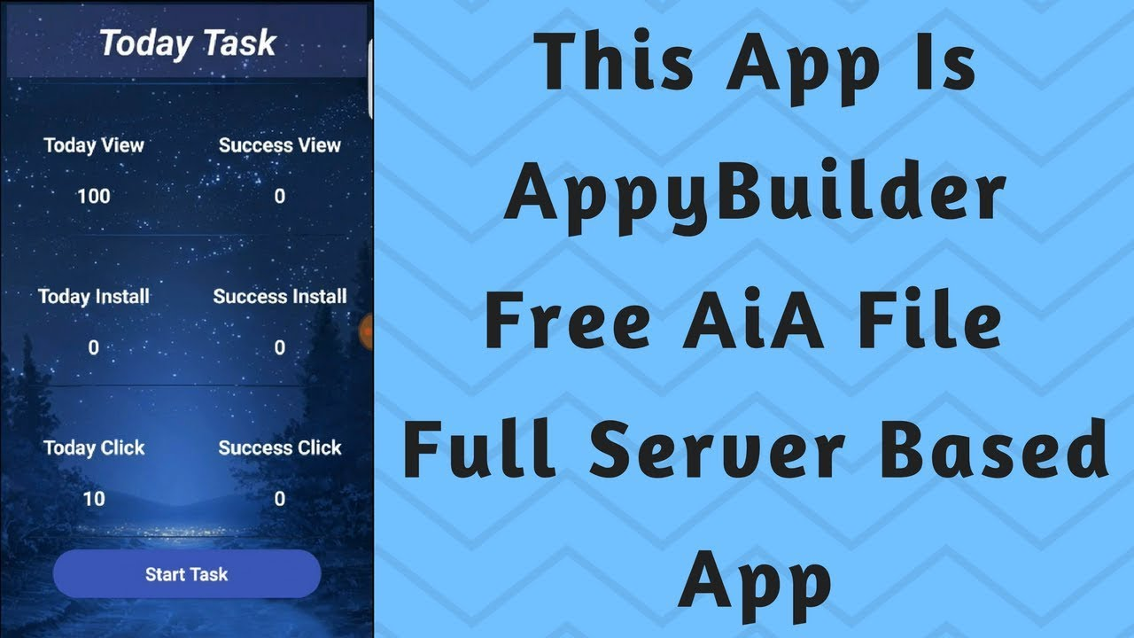 Super AiA File Like AndroidStudio Earning App Must Watch