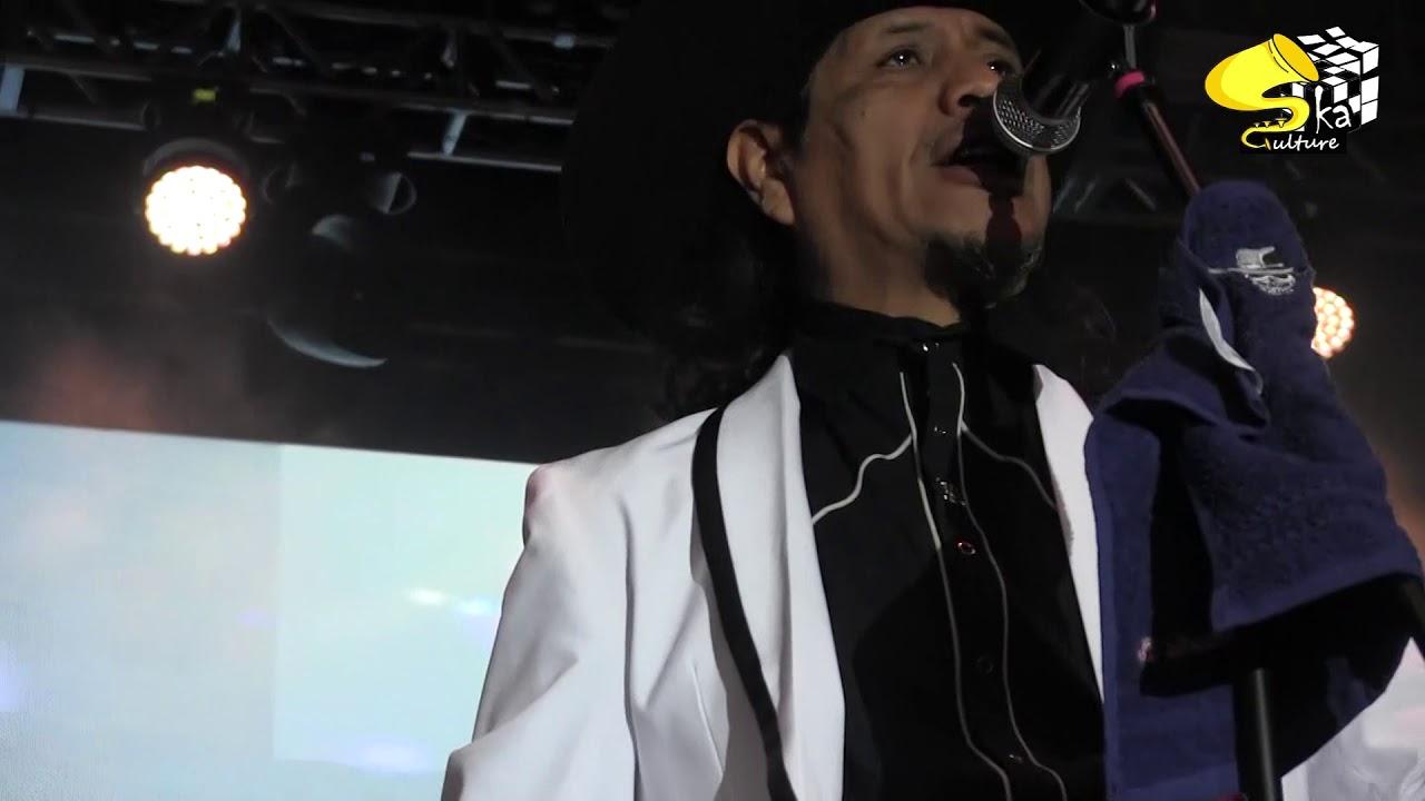El Bravo Fest Tex Tex 1 2 Youtube