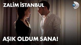 Cenk, Cemre'ye aşık olduğunu itiraf etti! - Zalim İstanbul 24. Bölüm
