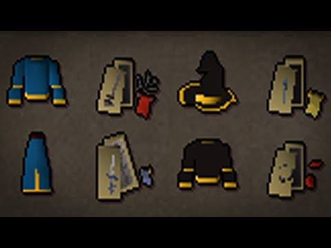 ENLARGING THE COLLECTION! (OSRS Twisted Leagues) (#25)