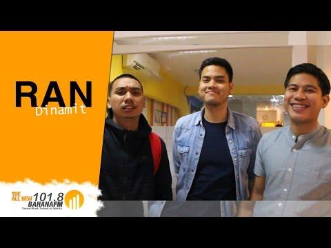 RAN - #Dinamit on Bahana FM