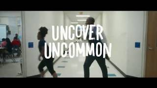 Uncover Your Uncommon with Barry White Jr.