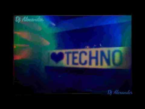 Dj Alexander Techno House