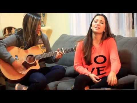 Anitta    Cobertor part. Projota - Samara Martins e Marilia Ramessar (cover)