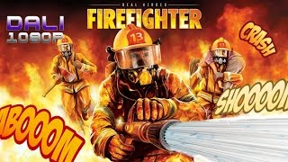 Real Heroes: Firefighter - Yutani High Rise PC Gameplay
