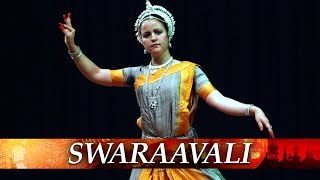 Swaraavali With Taalam by R Vedavalli | Learn Carnatic Music