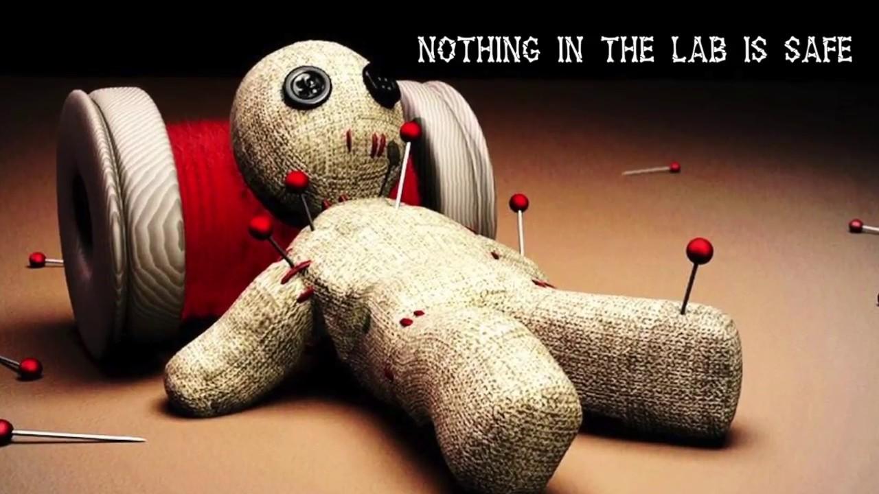 кукла вуду демотиватор качестве крема для