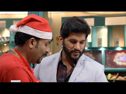 Dhe Chef I Ep 14 - Christmas Dinner with Vijay Yesudas  I Mazhavil Manorama