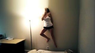 Download Video Poltergeist Levitates Woman MP3 3GP MP4