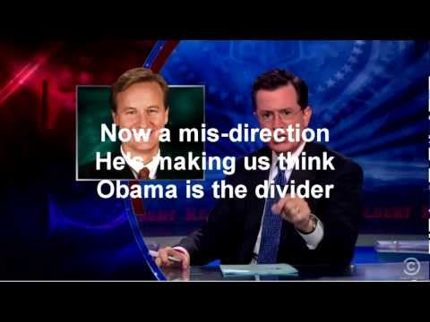 How Colbert Report Created Masterful Bit on Steve Doocy / Journalistic Integrity