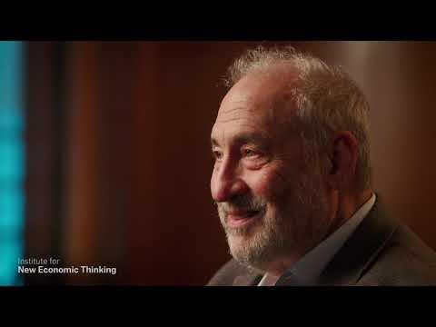 Joe Stiglitz: The