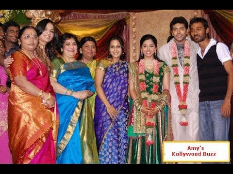 Jayam Ravi Wedding Photo