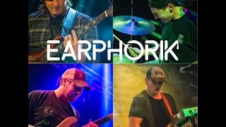 Earphorik (set 2) @ Asheville Music Hall 4-28-2017