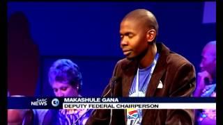 DA promises a single nation with a shared future