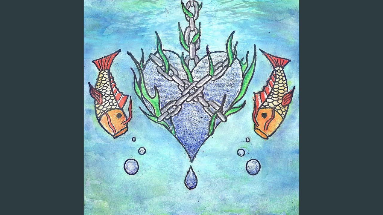 Underwater Heart