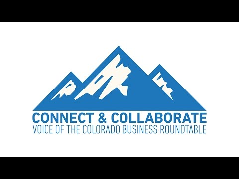 CBCA - Economic Activity Study - Connect & Collaborate with the Colorado Business Roundtable