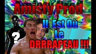 Il Est Où Le Drrrapeau !!!   Minecraft   MiK804 & Compagnon du MMORPG