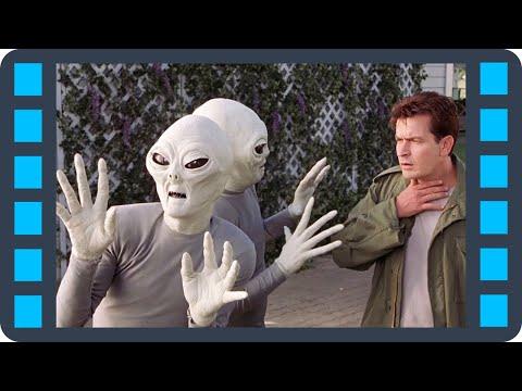Как здороваются инопланетяне