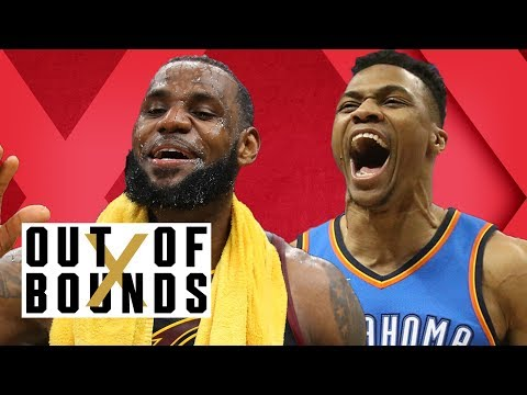 LeBron James and Russell Westbrook Take Over; Ball Bros Bounce From Lithuania | Out of Bounds