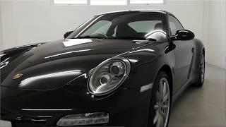 Porsche 911 (997) 4S Gen 2 pdk