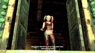 Batman: Arkham City - Walkthrough Part 4 (Gameplay & Commentary) [Xbox 360/PS3/PC]