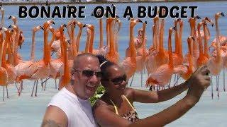 Bonaire On A BUDGET!