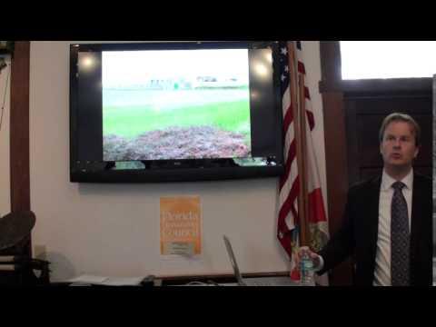 Spanish Florida - Dr. J. Michael Francis