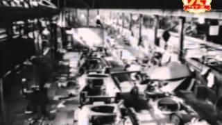 Фильм о работе ЧТЗ в годы войны
