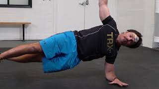 TRX Moves of the Week | Ep. 118