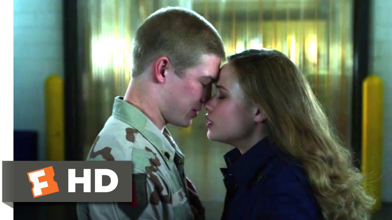Download Billy Lynn's Long Halftime Walk (2016) - You Can Have Me Scene (8/10) | Movieclips