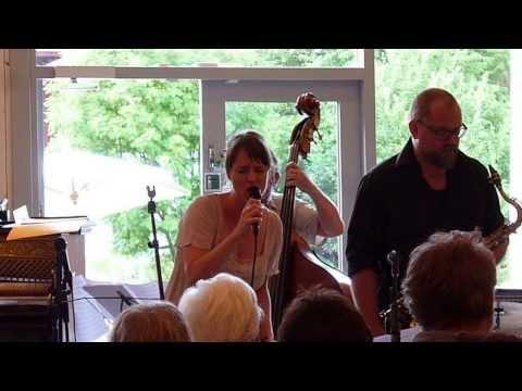 Jazz i Mariefred 2009 - Palle och hans vänner