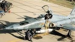 Northrop F5 Freedom Fighter HD