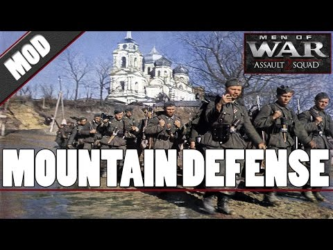 Iron Soliders - WW2 Chronicles - MOD - Men of War: Assault Squad 2