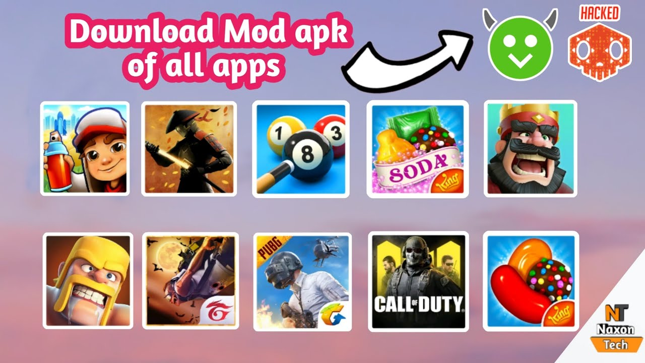 how to download any mod apk of any app free || 100% working || 2019 trick🔥🔥🔥 || Hack store  #Smartphone #Android