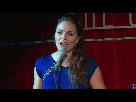 Carolyn Maitland  Chandelier Sia   Chosen By You