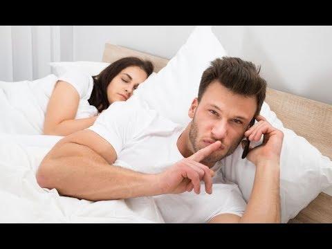 Вопрос: Как определить, что супруг вам изменяет?