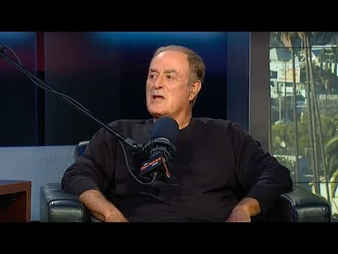 NBC Sports' Al Michaels Talks His Acting Career, LeBron Jame
