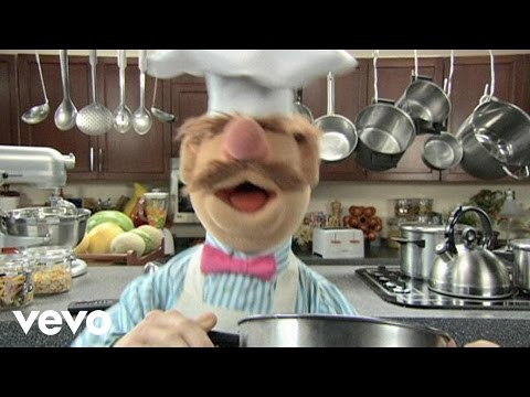 The Muppets - Popcorn