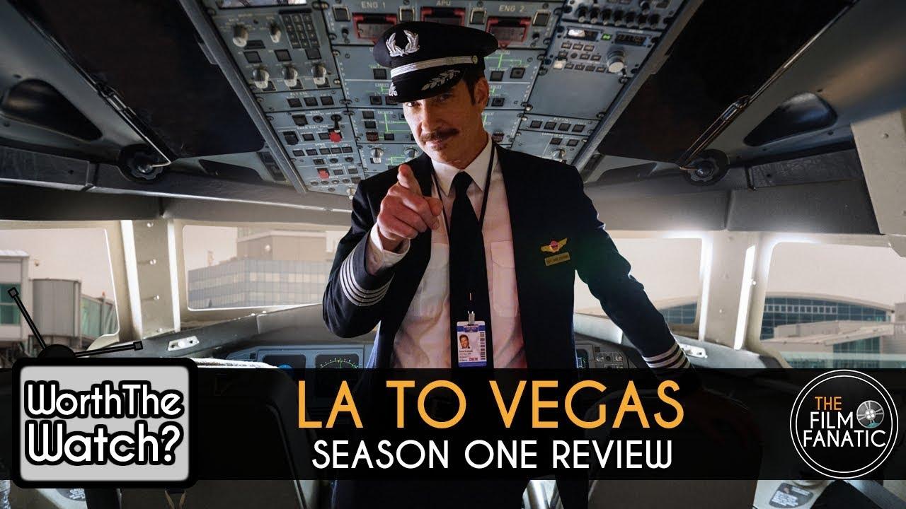 Download REVIEW: LA to Vegas Season 1 - Worth The Watch?