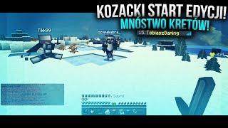 22 kills | 15 topka - KOZACKI START EDYCJI! MNÓSTWO KRETÓW! - MC4U.PL #21