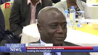 PHARMACOVIGILANCE IN KENYA BUSINESS NEWS  22nd Oct 2018