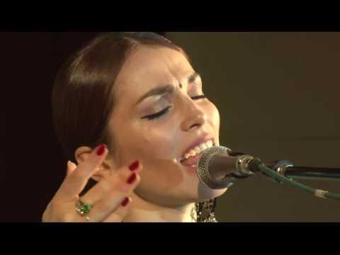 Этнический концерт Сати Казановой (Live)