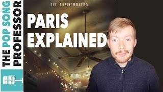 The Chainsmokers - Paris | Song Lyrics Meaning Explanation